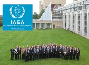 IAEA CEG 2010 - Group