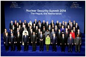Hague Summit