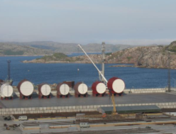 Saida Bay