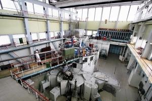 核物理研原子炉